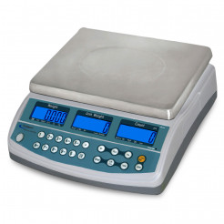 Intelligent-Count IDC Series Dual Channel Digital Counting Scale
