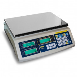 Intelligent-Count SAC Series Counting Scale