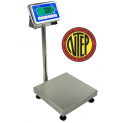 Intelligent Weighing TitanH Bench Scale