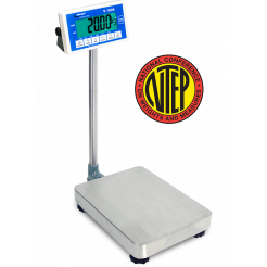 Intelligent Weighing TitanN Bench Scale