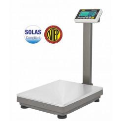 Intelligent Weighing UWE UFM-L Series Trade Legal Heavy Duty Platform Scale