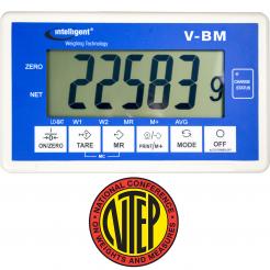 Intelligent Weighing VBM Indicator