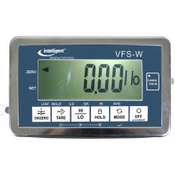 Intelligent Weighing VFS-W Checkweighing Indicator