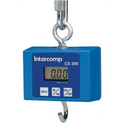 Intercomp CS200 Digital Crane Scale