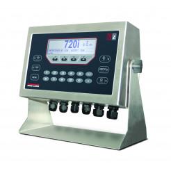 Rice Lake 720i Programmable Weight Indicator Universal Mount Angle