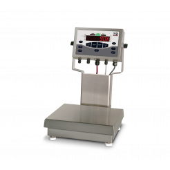 Rice Lake CW-90X Over/Under Washdown Checkweigher
