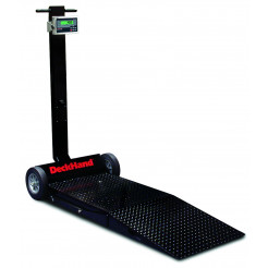 Rice Lake DeckHand™ Rough-n-Ready Portable Floor Scale System *Optional Ramp