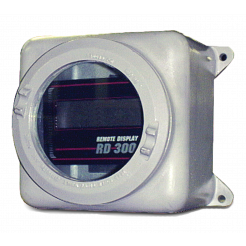 Rice Lake EL232 XPCD Explosion Proof Remote Serial Display