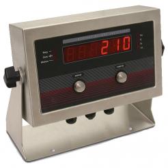 Rice Lake IQ plus 210 Digital Weight Indicator