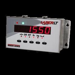 Rice Lake LaserLT RD-1550 Remote Display