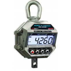 MSI-4260M Port-A-Weigh Crane Scale
