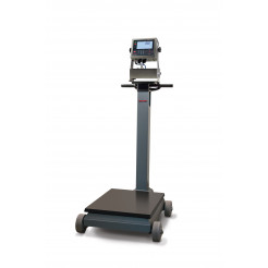 Rice Lake RL1200 IS Intrinsically Safe Electromechanical Portable Beam Scale