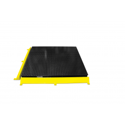 Rice Lake RoughDeck HP, HP-H, SS and HE Bumper Guards
