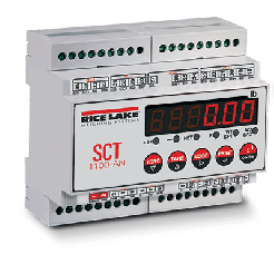 Rice Lake SCT-1100 Advanced Series Signal Conditioning Weight Transmitter