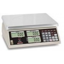 Rice Lake RS-130 Digital Price Computing Scale