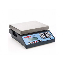 Setra Super Count Digital Counting Scale