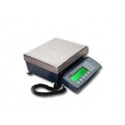 Setra Super II Digital Counting Scale with Backlight
