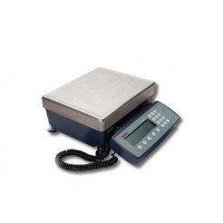 Setra Super II Digital Counting Scale No Backlight