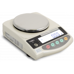 Intelligent Vibra SJ Series Precision Laboratory balance