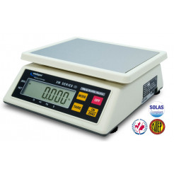 Intelligent XM Series Precision Scale