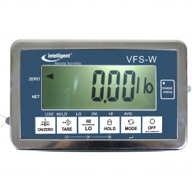 Intelligent Weighing VFS-W Checkweighing Indicator