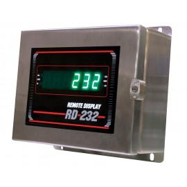 Rice Lake RD-232 Remote Display
