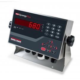Rice Lake 680 Synergy Plus Digital Weight Indicator