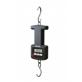 Rice Lake OS-10/OS-25/OS-45 Suspended Scale
